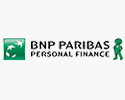 BNP Paribas Personnal Finance