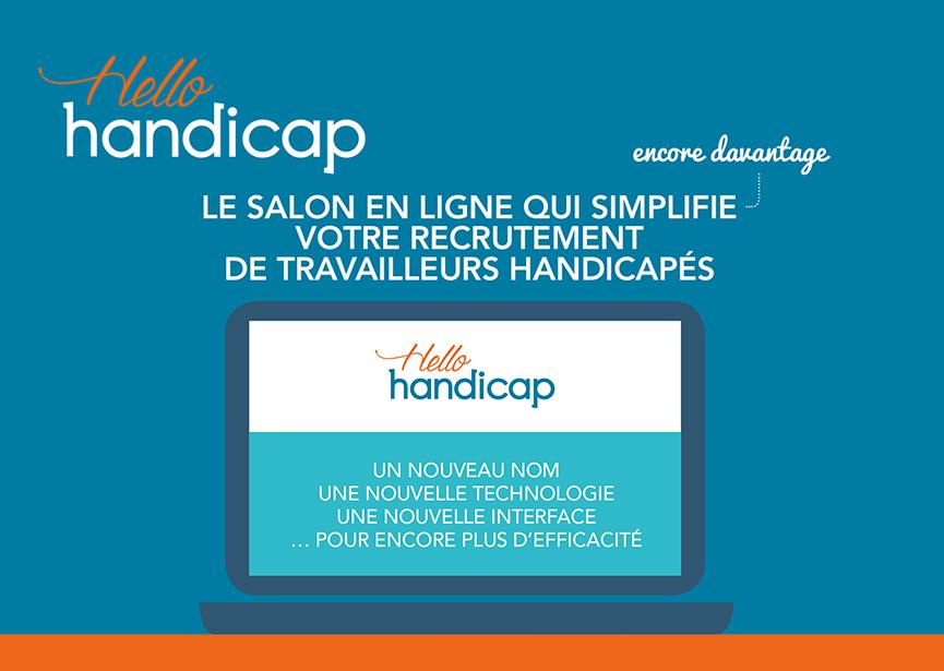 Salon du recrutement du 24 au 28 avril sur le site hello - Salon du recrutement ...